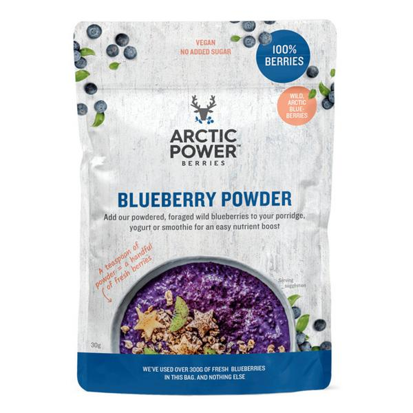 100% Blueberry Powder