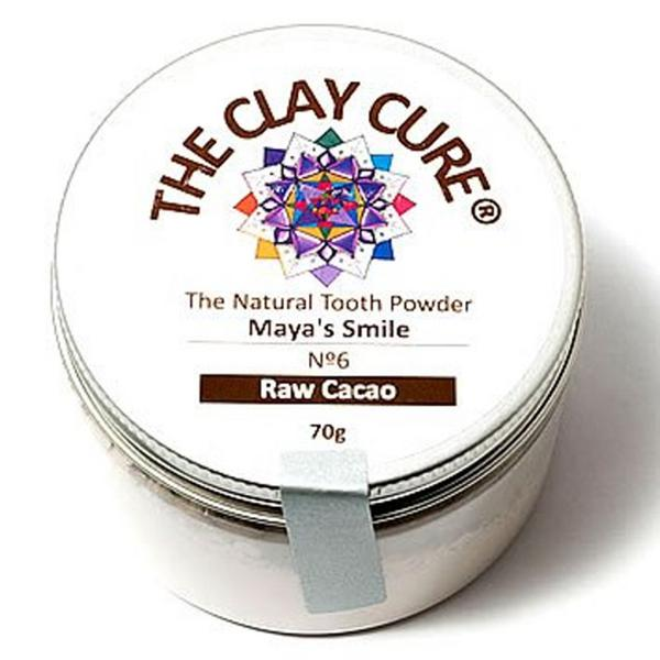 Cacao Tooth Powder ORGANIC