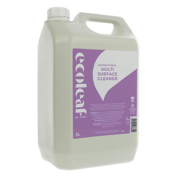 Multi Surface Cleaner dairy free