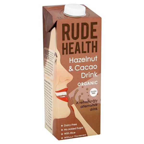 Hazelnut & Cacao Drink ORGANIC