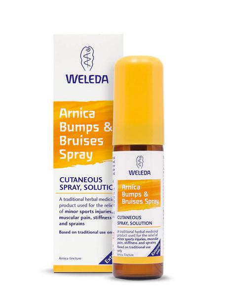 Arnica Bumps & Bruises Spray