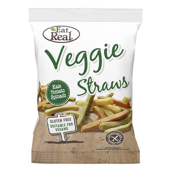 Veggie & Kale Chips Gluten Free, Vegan