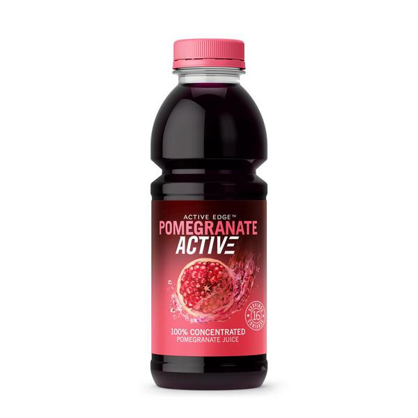 100% Pomegranate Active Concentrate ORGANIC