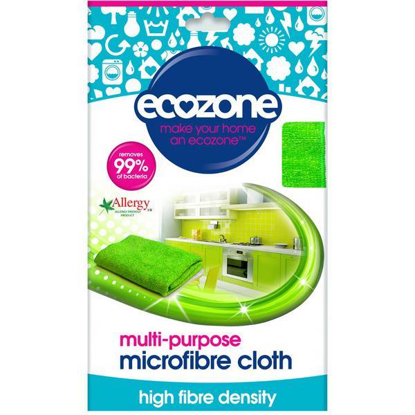 Multi Purpose Microfibre Cloth