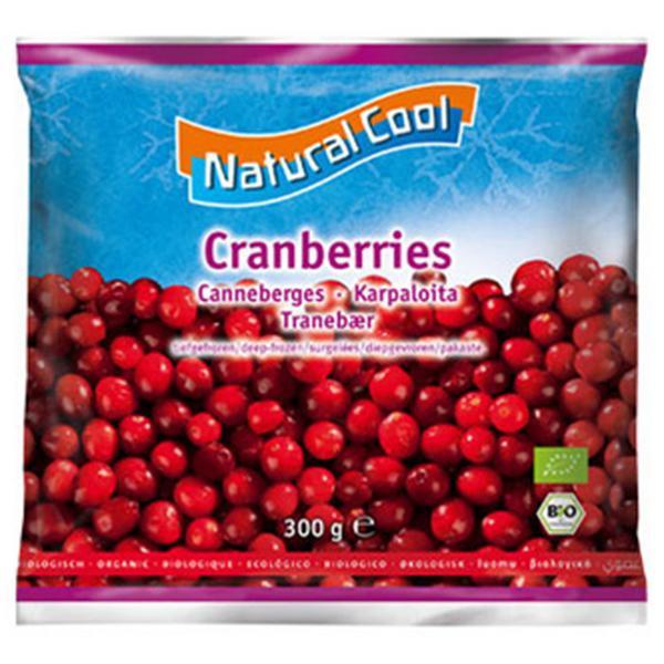 Cranberries Vegan, ORGANIC