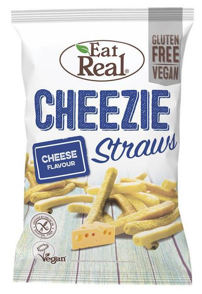 Cheezie Straws Vegan
