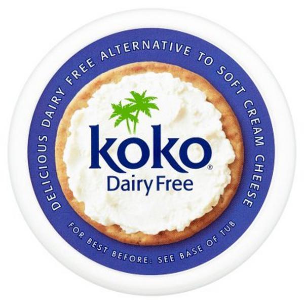 Soft Cream Cheese Alternative Vegan