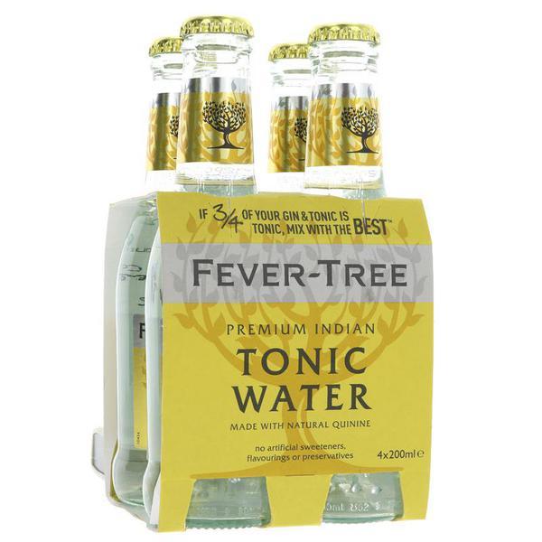 Tonic Water Vegan