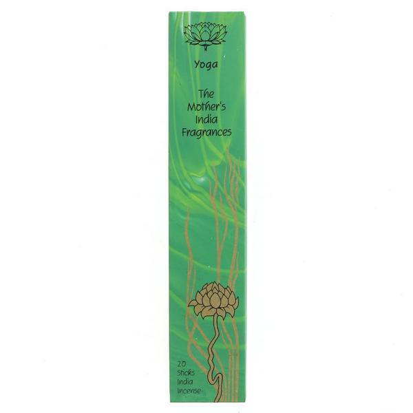 Yoga Sandalwood Blend Incense Stick FairTrade
