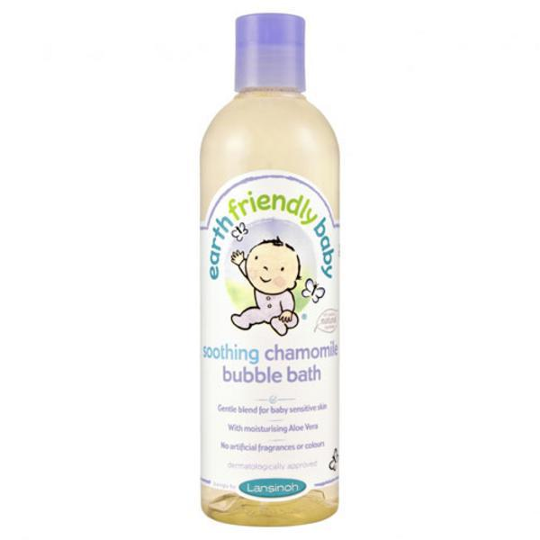 Baby Bubble Bath Soothing Camomile