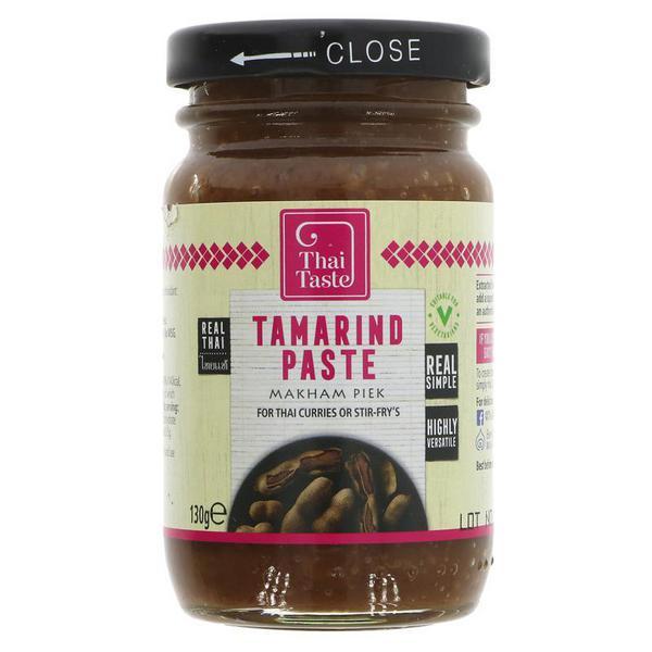 Tamarind Paste Vegan