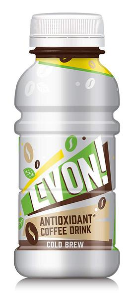 Antioxidant Drink Coffee Cold Brew