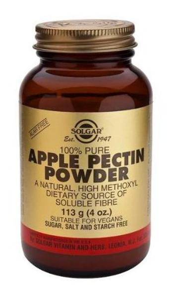 Apple Pectin Supplement Powder Vegan