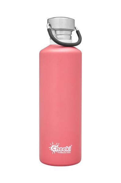 Bottle Dust Pink Single Wall