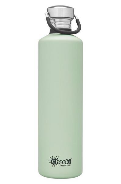 Pistachio Single Wall Bottle