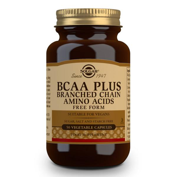 BCAA Amino Acid Plus