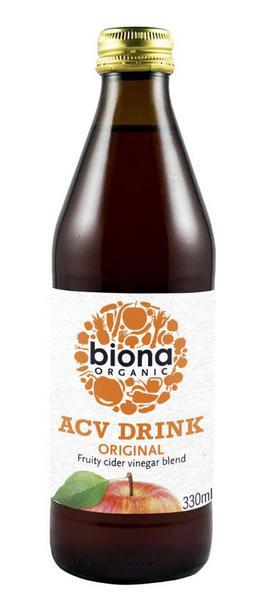 Apple Cider Vinegar Original Drink