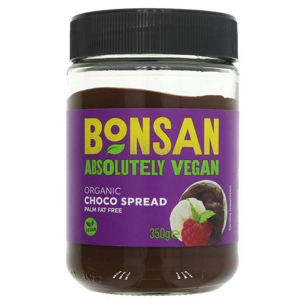 Spread Choco Vegan, ORGANIC