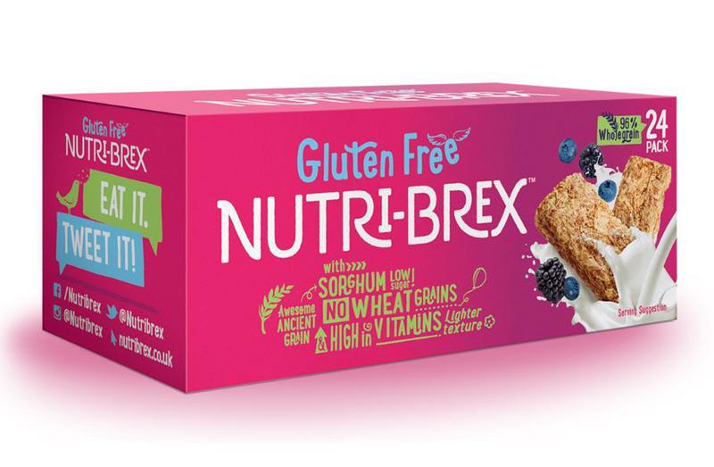 Original Cereal Gluten Free, Vegan