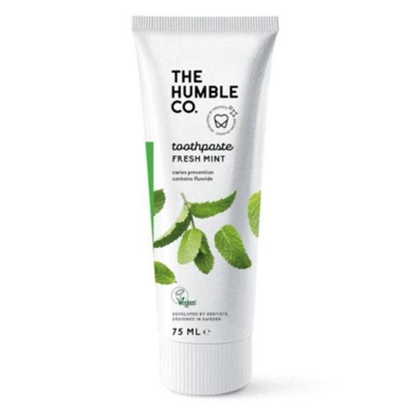 Fresh Mint Toothpaste Vegan