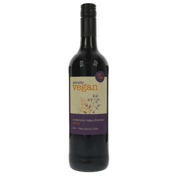 Wine Merlot Vegan