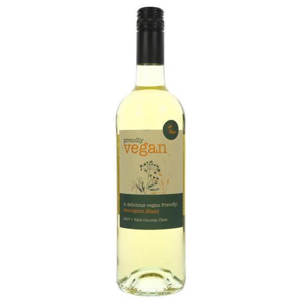 Wine Sauvignon Blanc Vegan