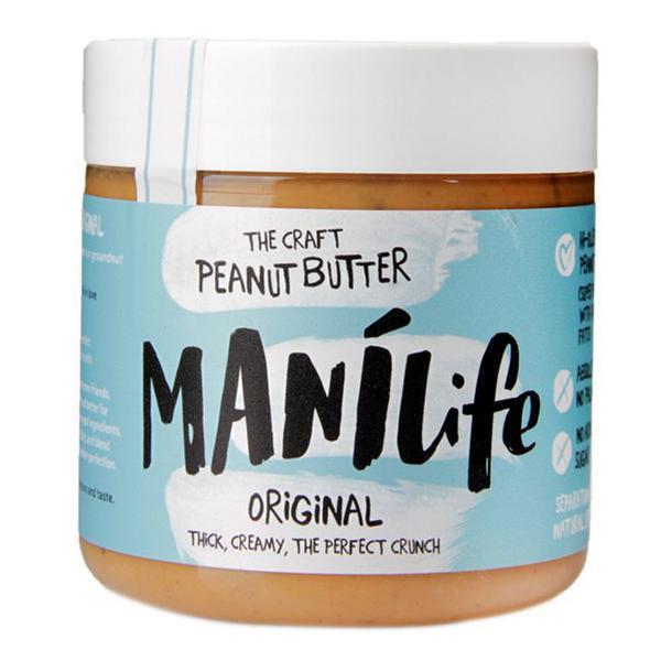 Original Crunchy Peanut Butter Vegan