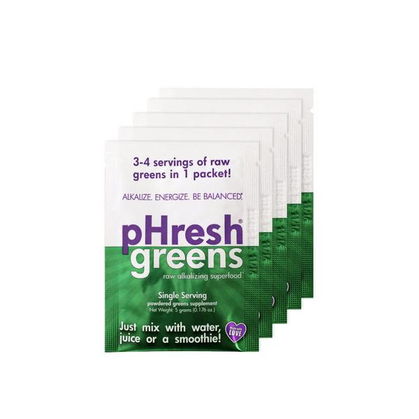 Alkaline pHresh Greens Superfood ORGANIC