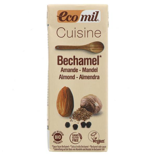 Almond Cuisine Bechamel dairy free, Gluten Free, Vegan, ORGANIC