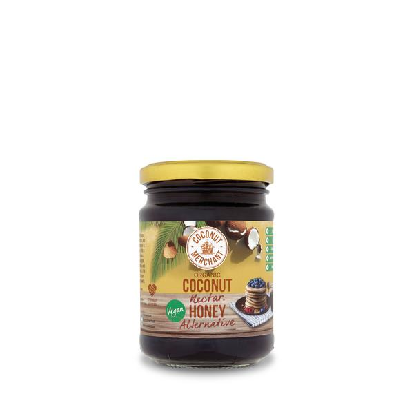 Coconut Nectar Honey Alternative Vegan, ORGANIC