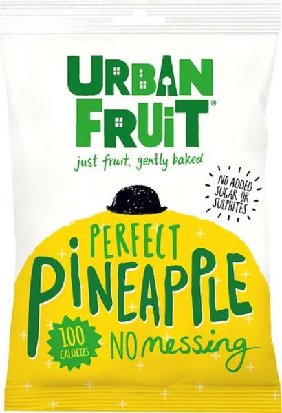 Pineapple Snack Gluten Free, Vegan