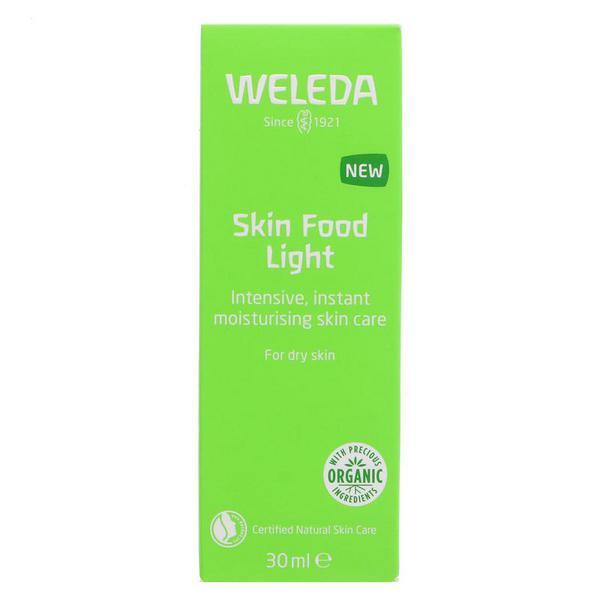 Skin Food Light Cream ORGANIC
