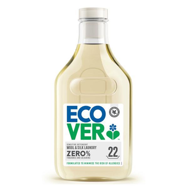 Delicate Liquid Zero Laundry Vegan