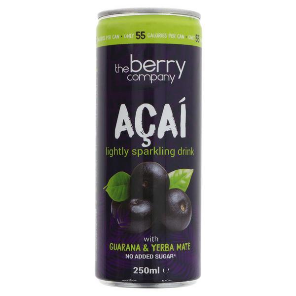 Drink Acai Sparkling