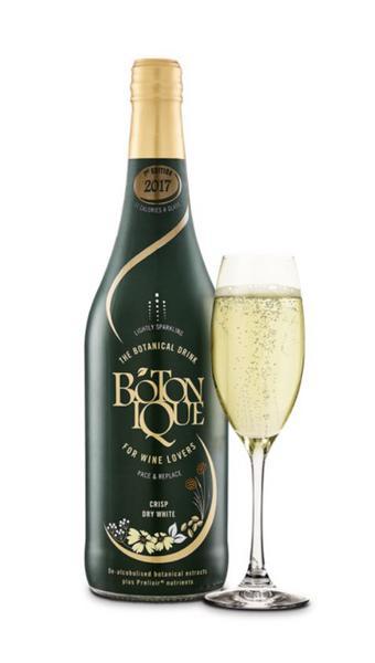 Alcohol Free Crisp White Wine Vegan, ORGANIC