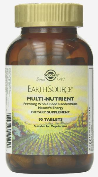Earth Source Multi-Nutrient Vitamins