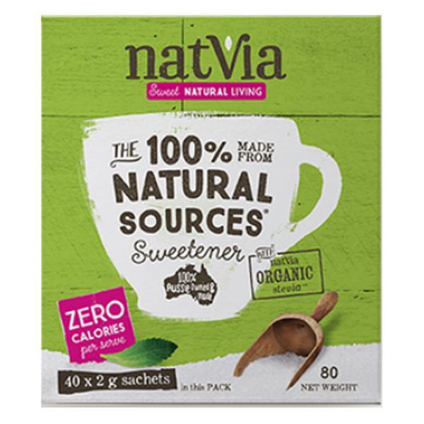 Sweetener Natural