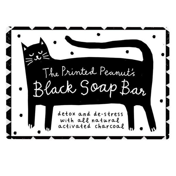 Black Soap Vegan