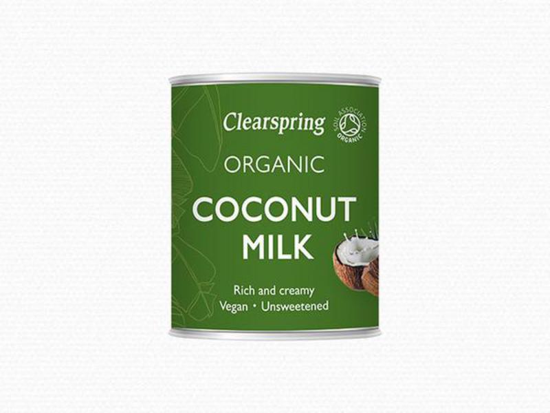 Coconut Milk Vegan, ORGANIC