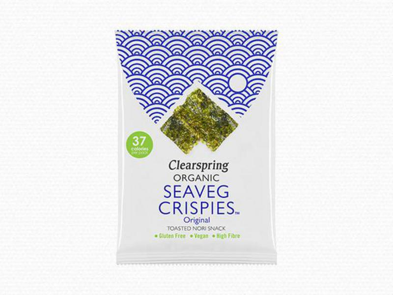 Seaveg Original Vegan, ORGANIC