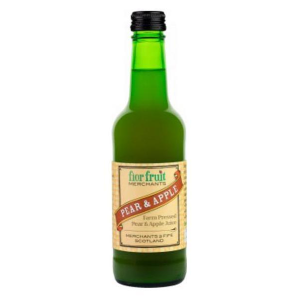 Pure Pear & Apple Juice