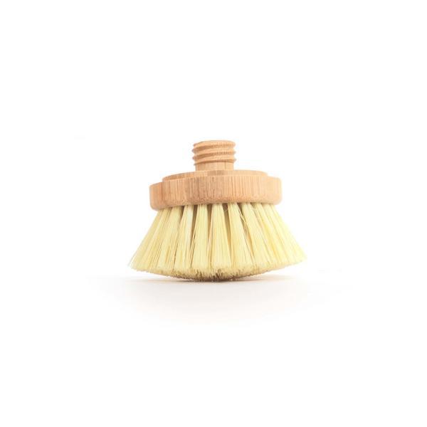 Dish Brush Head Vegan
