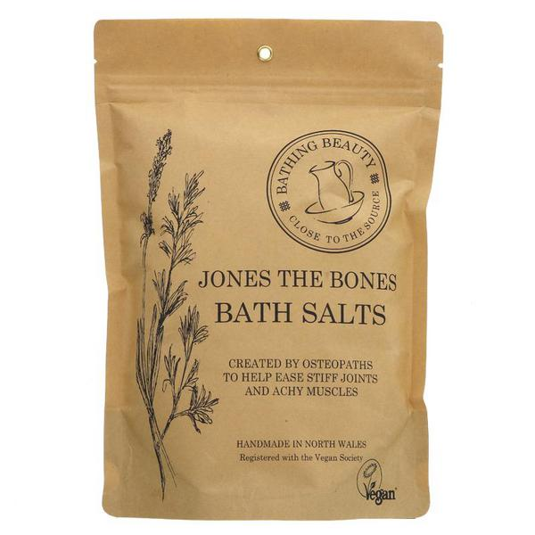 Bath Salt Jones The Bones Vegan