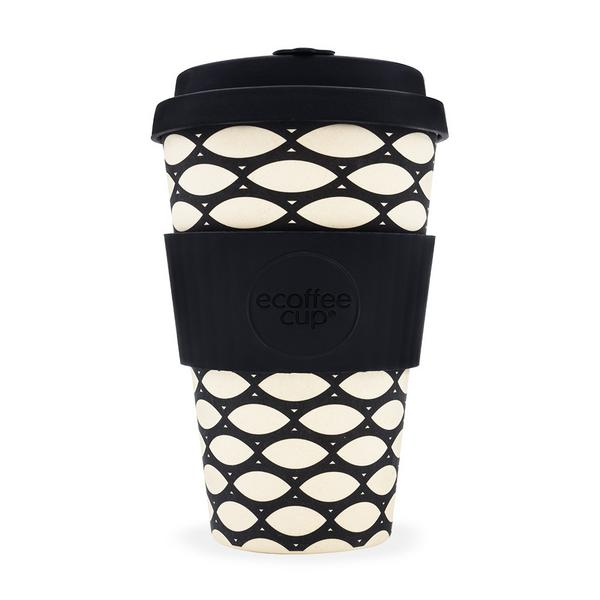 Basketcase Cup Coffee Vegan