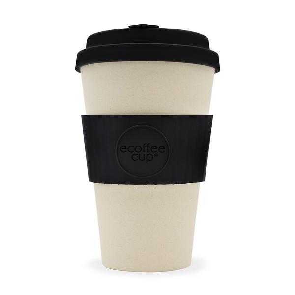 Black Nature Cup Coffee Vegan