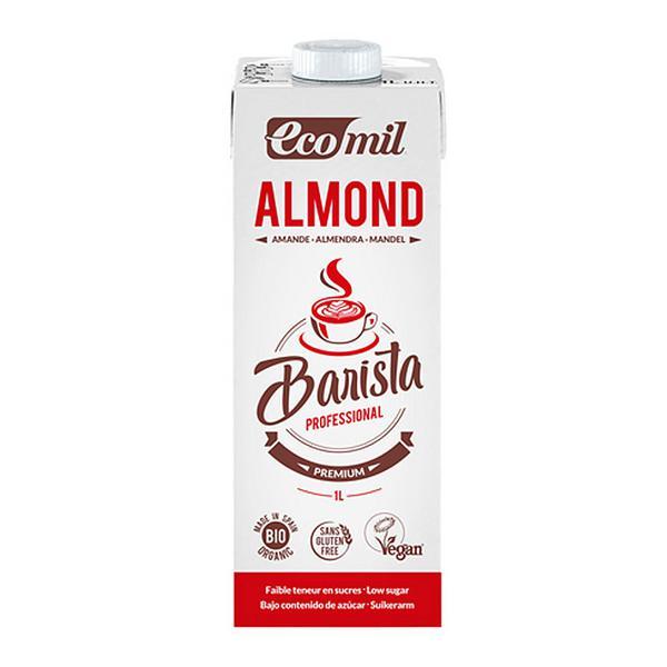 Almond Barista Drink dairy free, Vegan, ORGANIC