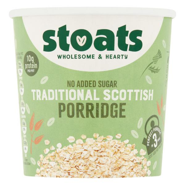 Scottish Porridge Pot
