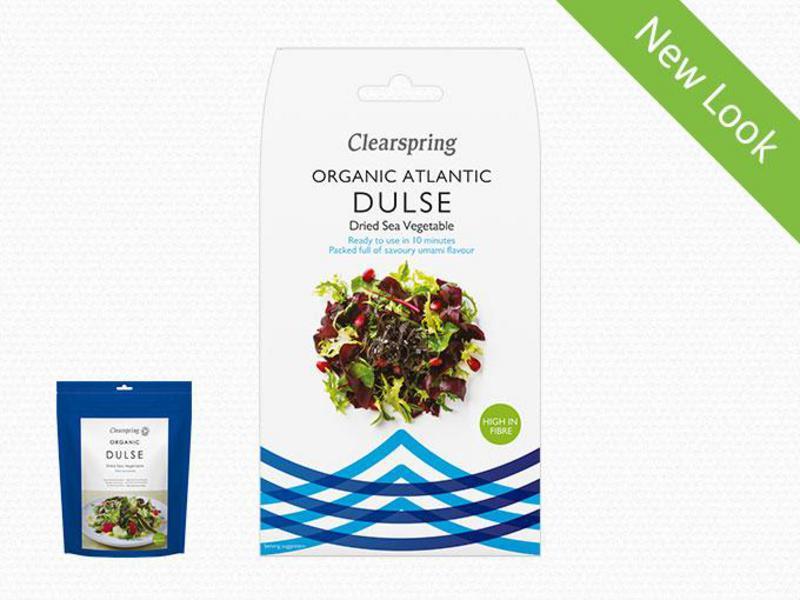 Atlantic Dulse Seaweed Vegan, ORGANIC