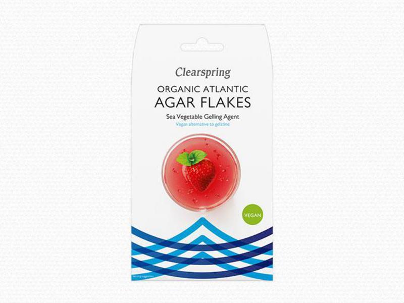 Atlantic Agar Flakes