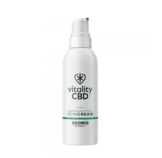CBD Skin Cream